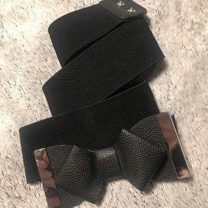 Torrid Size 3 Belt